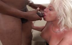 reife interracial anal sex